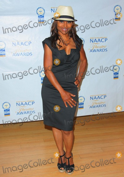 Alexia Robinson Photo - Alexia Robinson 21st Annual Naacp Theatre Awards Press Conference Held at the Los Angeles Theatre Center  Los Angeles CA July 19 - 2011 Photo TleopoldGlobephotos
