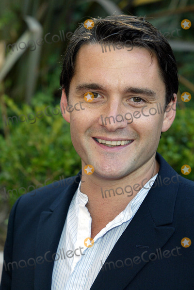 Alastair Mackenzie Photo - Alastair Mackenzie Actor 1st Baftala Emmy Tea Party St Regis Hotel Los Angeles USA 20092003 Lag24991 Credit AllstarGlobe Photos Inc