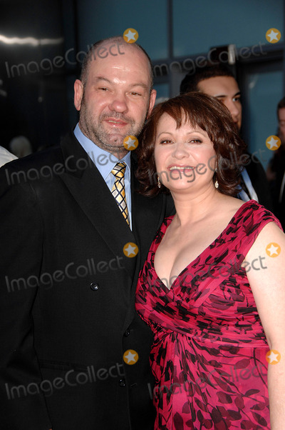 Adriana Barraza Photo - Arnoldo Pipke and Adriana Barraza During the Premiere of the New Movie From Overture Films Henry Poole Is Here Held at the Arclight Cinemas on August 07 2008 in Los Angeles Photo Jenny Bierlich- Globe Photos