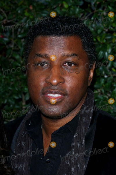 Kenny Edmonds Photo - Kenny Edmonds Aka Babyface Singer 2010 American Music Awards After Party Hosted by Rolling Stone Magazine Rolling Stone Restaurant and Lounge Los Angeles CA 11-21-2010 Photo by Graham Whitby Boot-allstar - Globe Photos Inc 2010