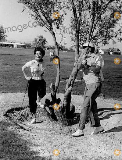 Ava Gardner Photo - Frank Sinatra with Ava Gardner in Las Vegas 1950 Photo by Allan S Adler-ipol-Globe Photos Inc