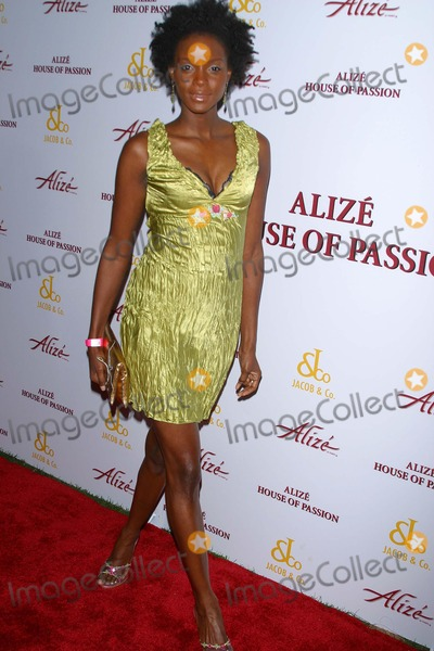 Alize Photo - Alize House of Passion Party at the Playboy Mansionlos Angelesca (021304) Photo by Milan RybaGlobe Photos Inc2004 Tomiko Fraser