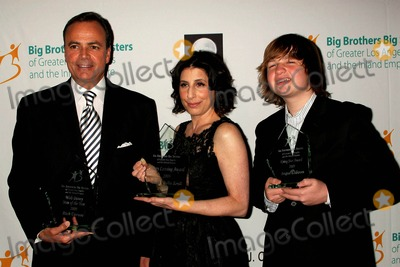 Angus T Jones Photo - the Annual 2009 Rising Stars Gala Presented by Big Brothers Big Sisters of Los Angeles Beverly Hilton Hotel Beverly Hills CA 103009 Rick J Caruso Angus T Jones and Susan Julia Kroll Photo Clinton H Wallace-photomundo-Globe Photos Inc