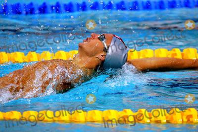Aaron Peirsol Photo - Aaron Peirsol USA Swimming Athens Greece 16082004 Di571 Photo ByallstarGlobe Photos Inc 2004