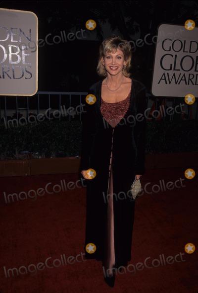 Arleen Sorkin Photo - Arleen Sorkin at the 54th Golden Globe 1997 K7469 Photo by Lisa Rose-Globe Photos Inc