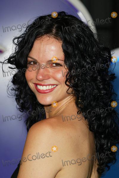 RITZ CARLTON Photo - Lana Parrilla - NBC All-star Party During the 2002 Tca at the Horseshoe Garden Ritz Carlton Hotel in Pasadena CA - Photo by Fitzroy Barrett  Globe Photos Inc - 7-24-2002 - K25589fb - (D)