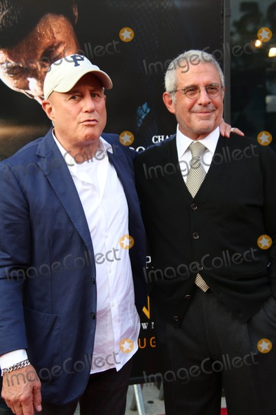 Ron Meyer Photo - Get on Up World Premiere the Apollo Theater NYC July 21 2014 Photos by Sonia Moskowitz Globe Photos Inc 2014 Ron Perelman Ron Meyer