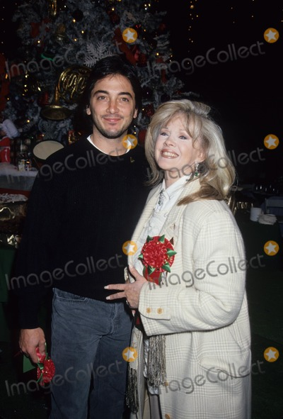 Photos and Pictures - Scott Baio with Pamela Anderson 1991 ...