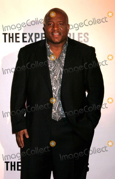 Young MC Photo - The Expendables Las Vegas Premiere Planet Hollywood Casino Resort Las Vegas NV 08-11-2010 Photo by Ed Geller-Globe Photos Inc 2010 Young Mc