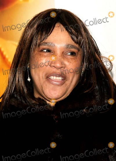 ANDREA WILLIAMS Photo - Hbos Life Support New York Screening-outside Arrivals Chelsea West Cinemas-nyc-030507 Andrea Williams Photo by John B Zissel-ipol-Globe Photos Inc 2007