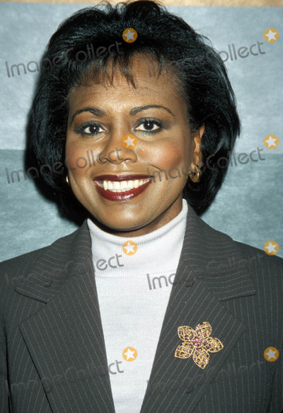 Anita Hill Photo - Citymeals-on-wheelss 18th Anual Power Lunch For Women Rainbow Room New York City 11-18-2004 Photo by Rose Hartman-Globe Photos 2004 Anita Hill