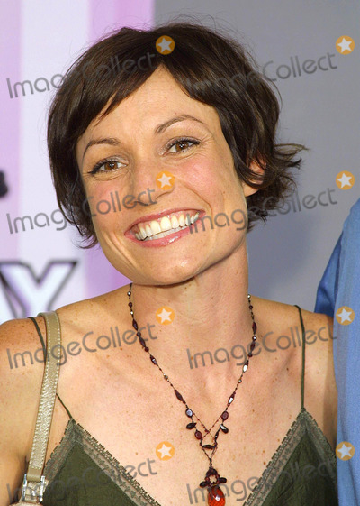 Ann Marie Photo - - Freaky Friday - Los Angeles Premiere - at the El Capitan Theatre Hollywood CA - 08042003 - Photo by Kathryn Indiek  Globe Photos Inc 2003 - Ann Marie Sanderlin - CO Producer