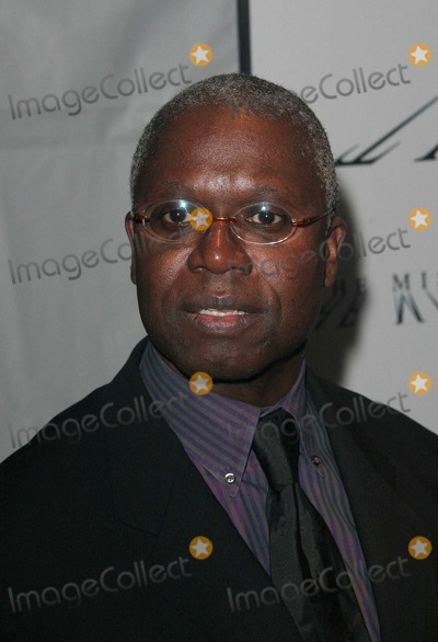 Andre Braugher Photo - The Mist New York City Premiere at the Ziegfeld Theater-new York City the Ziegfeld Theater-nyc-111207 Andre Braugher Photo by John B Zissel-ipol-Globe Photos Inc 2007