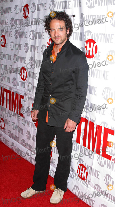 Andy Comeau Photo - Huff Premiere of a New Showtime Original Series at Crest Theatre Westwood California 102504 Photo by Milan RybaGlobe Photos Inc 2004 Andy Comeau