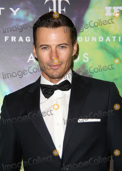 Alex Lundqvist Photo - The 2014 Fragrance Foundation Awards Lincoln Center Alice Tully Hall NYC June 16 2014 Photos by Sonia Moskowitz Globe Photos Inc 2014 Alex Lundqvist