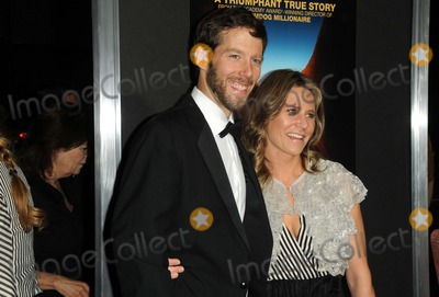 Aron Ralston Photo - Aron Ralston attending the Los Angeles Premiere of 127 Hours Held at the Academy of Motion Picture Arts and Science in Beverly Hills California on November 3 2010 Photo by D Long- Globe Photos Inc 2010