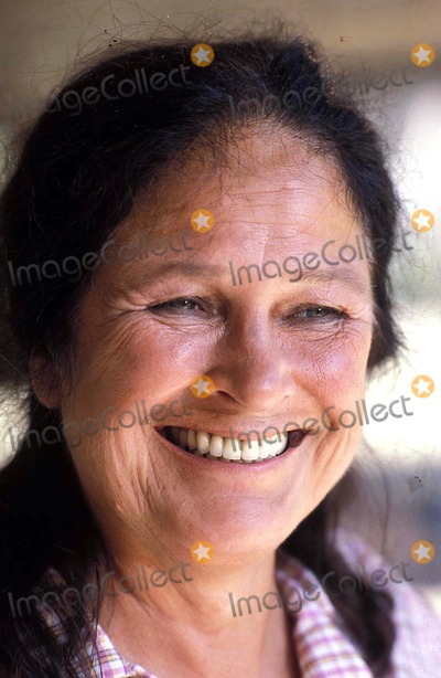 Colleen Dewhurst Photo - 1984 Colleen Dewhurst Photo by Globe Photos