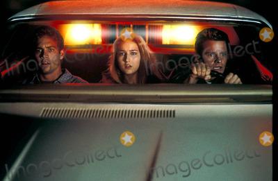Paul Walker Photo - Joy Ride Tv-film Still Supplied by Globe Photos Inc Steve Zahn Paul Walker Leelee Sobieski Theystaredonsoaps