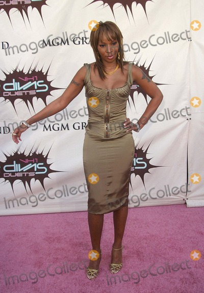 Mary J  Blige Pictures and Photos