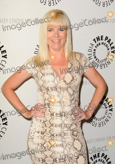 Jennifer Elise Cox Photo - Jennifer Elise Cox attending the Acclaimed Showtime Comedy Series an Evening with Web Therapy Held at the Paley Center For Media in Beverly Hills California on July 16 2013 Photo by D Long- Globe Photos Inc