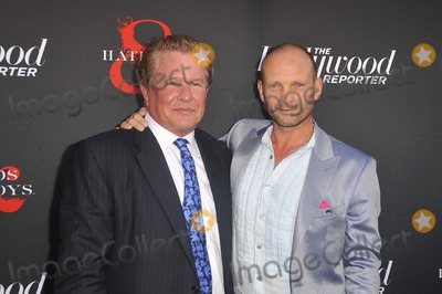 Andrew Howard Photo - Tom Berenger  Andrew Howard attending the Los Angeles Premiere of  Hatfields  Mccoys Held at Milk Studios in Los Angeles California on May 21 2012 Photo by D Long- Globe Photos Inc