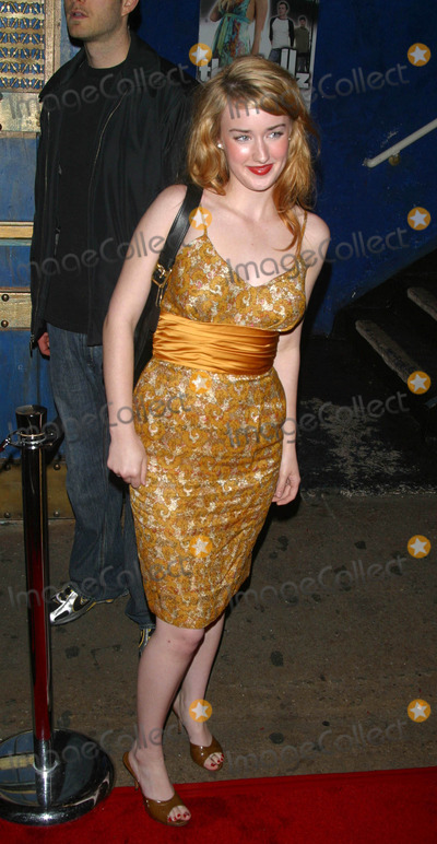 Ashley Johnson Photo - Dvd Launch Party For the Hillz Spider Club Hollywood CA 03-08-05 Photo by Milan RybaGlobe Photos Inc 2005 Ashley Johnson