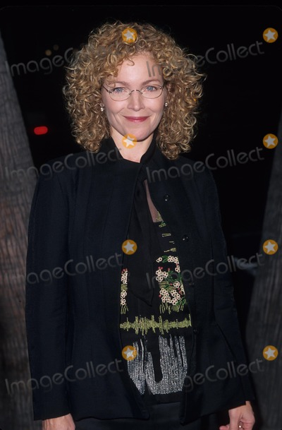 Amy Irving Photo - Amy Irving Traffic Premiere at Academy Theatre Los Angeles 2000 K20636fb Photo by Fitzroy Barrett-Globe Photos Inc