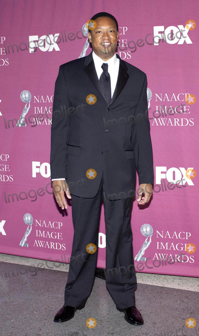 Reggie Hayes Photo - The 36th Naacp Image Awards at the Dorothy Chandler Pavilion in Los Angeles California on March 192005 Reggie