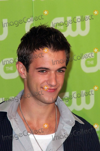 Andrew St John Photo - Cw Network 2007-2008 Upfront Presentation - Arrivals Madison Square Garden-nyc-051707 Andrew St John Photo by John B Zissel-ipol-Globe Photos Inc 2007