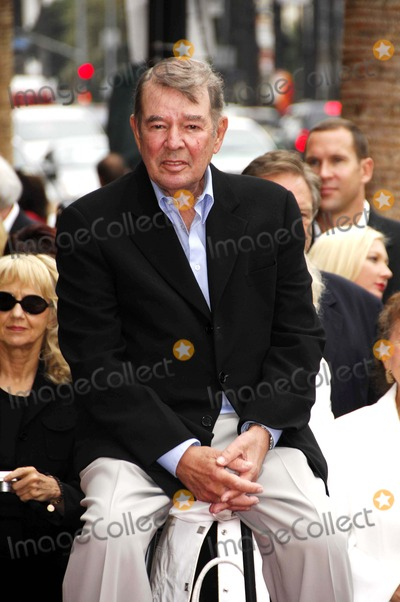 Alan Ladd Photo - Alan Ladd Jr Receives a Star on the Hollywood Walk of Fame Hollywood CA 09-28-2007 Photo by Michael Germana-Globe Photos