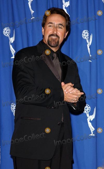 Bryce Zabel Photo - 2003 Emmy Creative Arts Awards Press Room at the Shrine Auditorium in Los Angeles CA 09132003 Photo by Fitzroy BarrettGlobe Photos Inc2003 Bryce Zabel