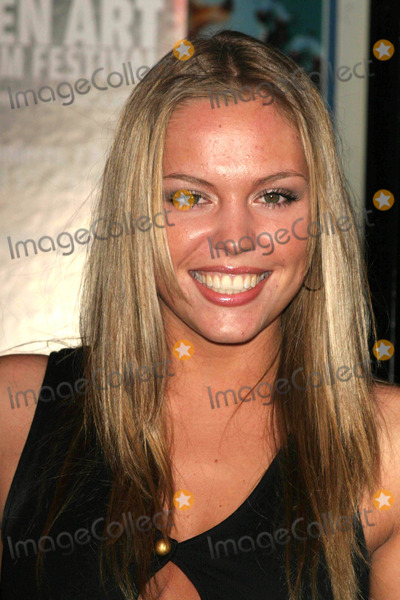 Agnes Bruckner Photo - Dreamland New York Premiere at the 11th Annual Gen Art Film Festival- Outside Arrivals Ziegfeld Theatre-nyc 040506 Agnes Bruckner Photo Byjohn B Zissel-ipol-Globe Photos Inc 2006