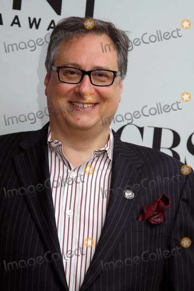 Douglas Carter Beane Photo - The 2011 Tony Award Nominations breakfastthe Millenium Hotel nycmay 4 2011photos by Sonia Moskowitz Globe Photos Inc 2011douglas Carter Beane