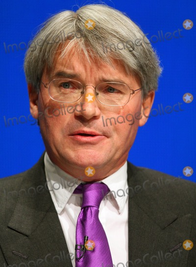 Andrew Mitchell Photo - Andrew Mitchell Mp Shadow Secretary of State For International Development the Conservative Party Conference 2009 at the Manchester Central  England 10-08-2009 Photo by Dave Gadd-allstar-Globe Photos Inc