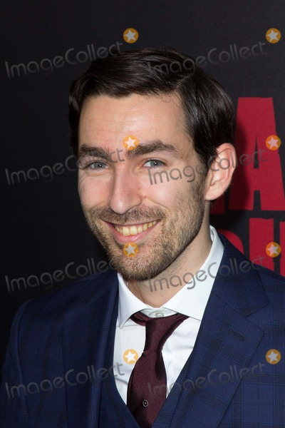 Zach Lipvsky Photo - Zach Lipvsky attends Dead Rising Watchtower Los Angeles Premiere on March 11th 2015 at Sony Studios in Culver City California UsaphotoleopoldGlobephotos