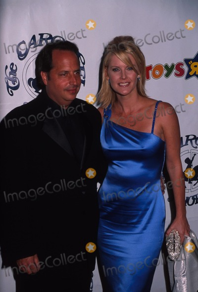 Jon Lovitz Photo - 1502 Los Angeles Carousel of Hope Ball Beverly Hilton Hotel Photo by Phil Roachipol IncGlobe Photos Inc I7084pr 2002 Jon Lovitz and Maeve Quinlan