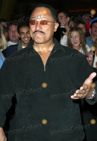 Judge Joe Brown Photo - Judge Joe Brown  2002 Fox Billboard Bash at Studio 54 in the Mgm Grand Hotel in Las Vegas Nevada Photo by Fitzroy Barrett  Globe Photos Inc 12082002  K27911fb (D)