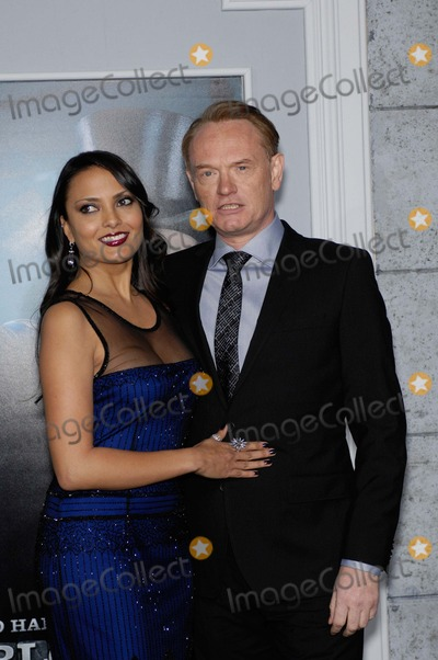Allegra Riggio Photo - Allegra Riggio and Jared Harris During the Premiere of the New Movie From Warner Bros Pictures Sherlock Holmes a Game of Shadows Held at the Village Theatre on December 6 2011 in Los Angeles Photo Michael Germana - Globe Photos Inc