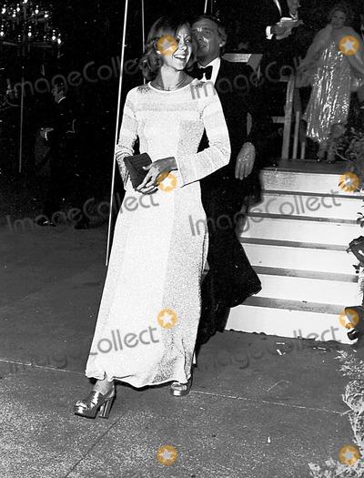 Jenny Agutter Photo - Academy Awards  Oscars (49th) Jenny Agutter 1977 2446 Nate CutlerGlobe Photos Inc