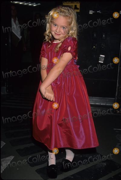Madylin Sweeten Photo - Madylin Sweeten Young Star Awards Nickelodeon Theatre Universal City Ca 1998 K13981lr Photo by Lisa Rose-Globe Photos Inc
