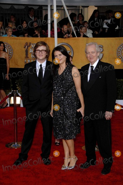 Allan McKeown Photo - John Albert Victor Mckeown Tracy Ullman and Allan Mckeown During the 15th Annual Screen Actors Guild Awards Held at the Shrine Auditorium on January 25 2009 in Los Angeles Photo Michael Germana-Globe Photos Inc 2009