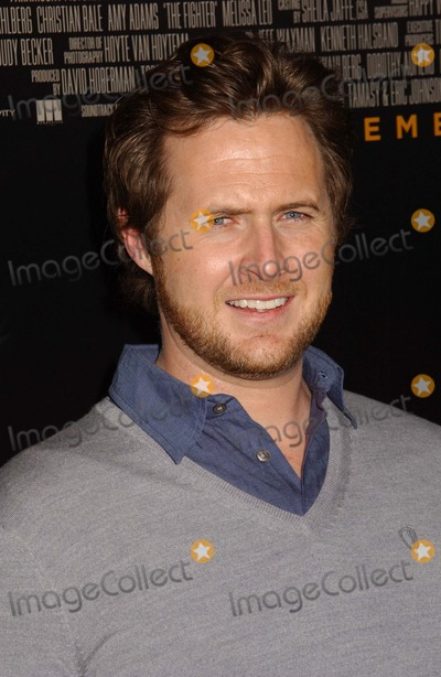 AJ Buckley Photo - Aj Buckley the Fighter Los Angeles Premiere - Red Carpet Graumans Chinese Theatre Hollywood CA 12-06-2010 Photo by Phil Roach-ipol-Globe Photos Inc 2010