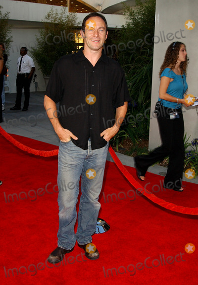 Jason Isaacs Photo - the Bourne Supremacy World Premiere at the Cinerama Dome and Arclight Cinemas Hollywood CA 07152004 Photo by Fitzroy BarrettGlobe Photos Inc 2004 Jason Isaacs