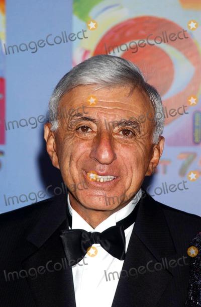 Jamie Farr Photo - Cbs at 75 at the Hammerstein Ballroom  NYC 11022003 Photo by John Barrett  Globe Photosinc Jamie Farr