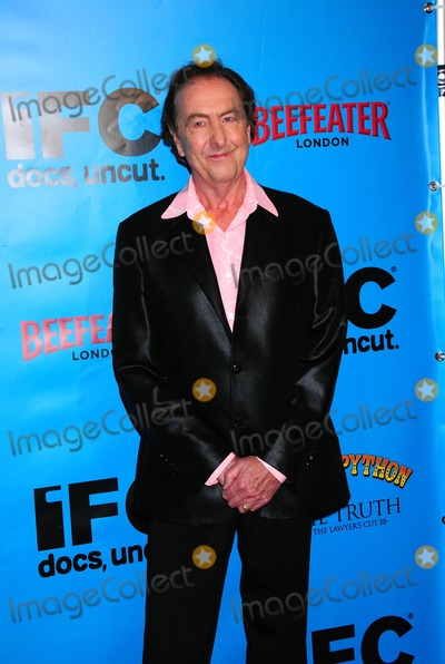 Monty Python Photo - Monty Pythons 40th Anniversary Event at Ziegfeld Theatre in New York City 10-15-2009 Photo by Ken Babolcsay-ipol-Globe Photos Inc Eric Idle