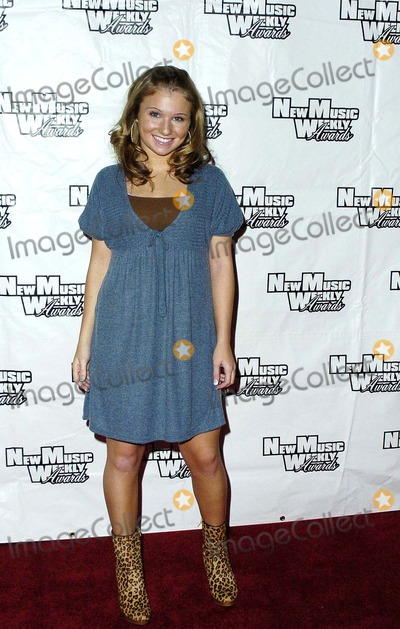Ashley Rose-Orr Photo - Ashley Rose Orr During the New Music Weekly 2006 New Music Awards Held at Avalon Hollywood on 11-18-2006 in Los Angeles Photo by Michael Germana-Globe Photos 2006