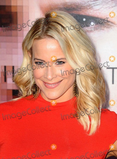 Brittany Daniel Photo - Brittany Daniel attending the Los Angeles Premiere of Transcendence Held at the Regency Village Theater in Westwood California on April 10 2014 Photo by D Long- Globe Photos Inc