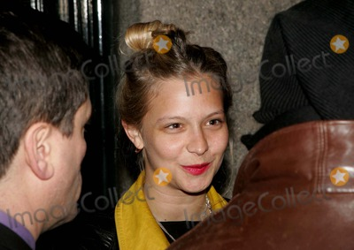 Annabelle Dexter-Jones Photo - Topshoptopman Pre-opening English Shopping Line Topshoptopman Opens to Vip Customers in Soho and Has a Celebratory Dinner at Balthazar 03-31-2009 Photo by Rick Mackler-rangefinder-Globe Photos Inc 2009 Annabel Dexter Jones