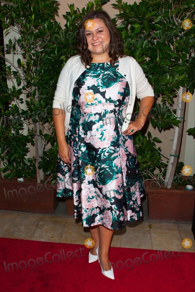Angelica McDaniel Photo - Angelica Mcdaniel attends Television Academys Daytime Programming Peer Group Celebration on August 26th 2015 at the Montage in Beverly Hillscaliforniaphototony LoweGlobephotos