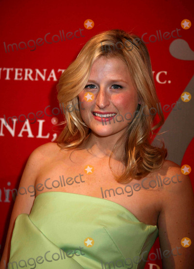 Alchemist Photo - The Fashion Group International Presents the 25th Annual Night of Stars Honoring the Alchemists Cipriani Wall St NYC October 23 08 Photos by Sonia Moskowitz Globe Photos Inc 2008 Mamie Gummer